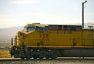 Locomotive Industry